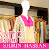 Shirin Hassan Kurta Designs 2014-2015 For Girls | Exclusive Kurtas By Shirin Hassan