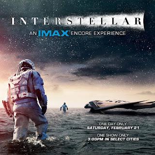 Interstellar (2014) – ทะยานดาวกู้โลก(IMAX Version)[พากย์ไทย/บรรยายไทย]
