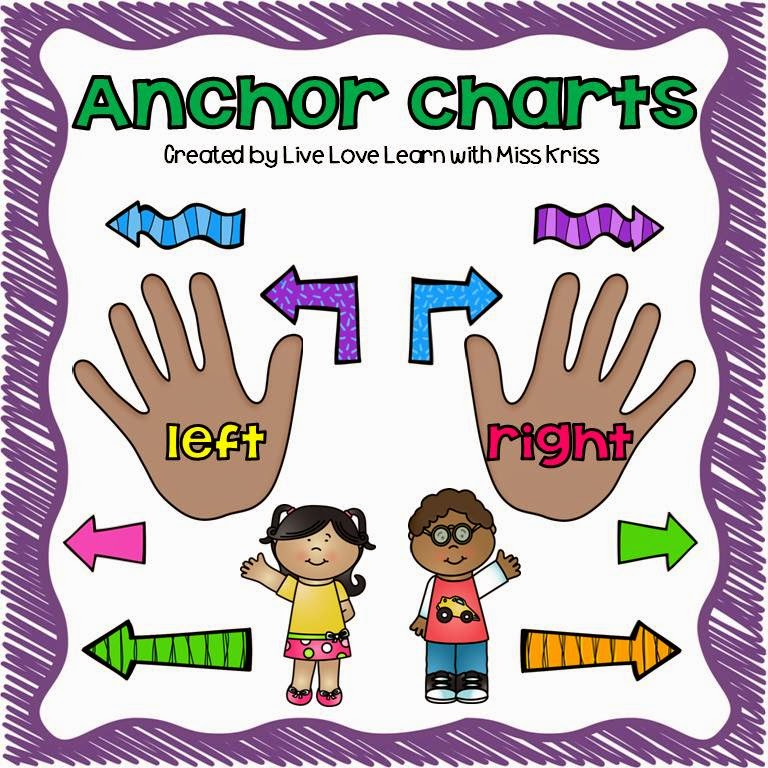 http://www.teacherspayteachers.com/Product/Left-Right-Anchor-Charts-Freebie-1269023