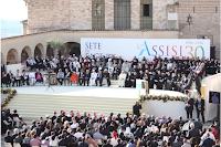 """""""SETE DI PACE. Religioni e culture in dialogo"""""""