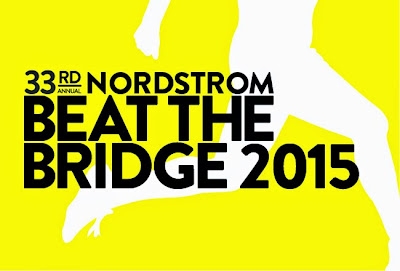 Beat the Bridge 2015 logo