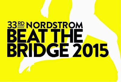 Beat the Bridge 2015 logo