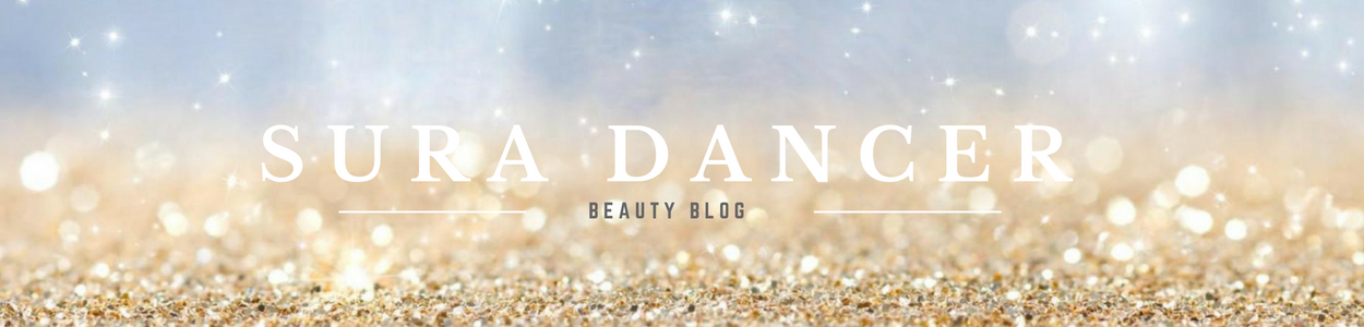 Sura Dancer Beauty Blog
