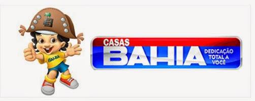 CASAS BAHIA DEDICAÇÃO TOTAL A VOCÊ