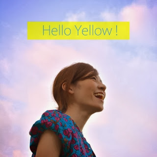 Rina Sumioka 住岡梨奈 - Hello Yellow!