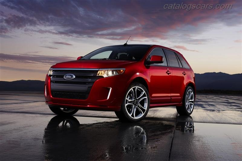 ��� ����� ���� ���� 2014 - ���� ������ ��� ����� ���� ���� 2014 - Ford Edge Photos