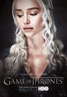 Juego de tronos (A Game of Thrones) 4×00