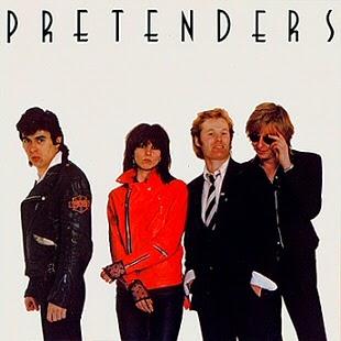 THE PRETENDERS - The Pretenders Los mejores discos del 1980, ¿por qué no?