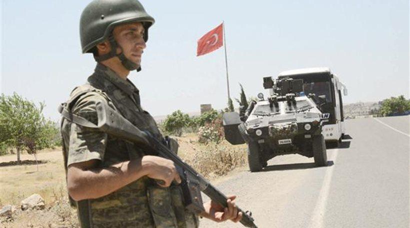 Αποκαλυπτική μαρτυρία Τούρκου στρατιωτικού: Ετσι συνέλαβαν τους Ελληνες