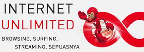 ... paket internet smartfren unlimited salah satu kelebihan paket internet
