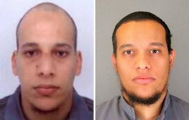 Парижские террористы оказались «кадыровцами» и остаются на свободе