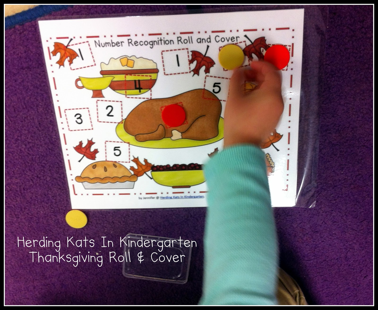 https://www.teacherspayteachers.com/Product/Terrific-Turkey-Math-Literacy-Center-Time-Activity-Pack-1561687