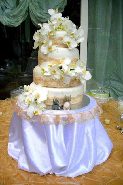 wedding cake dolci peccati torta decorata