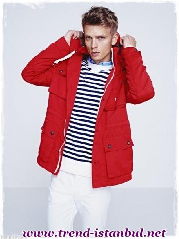 H&M 2012 İlkbahar Yaz Erkek Spor Giyim Kolleksiyonu