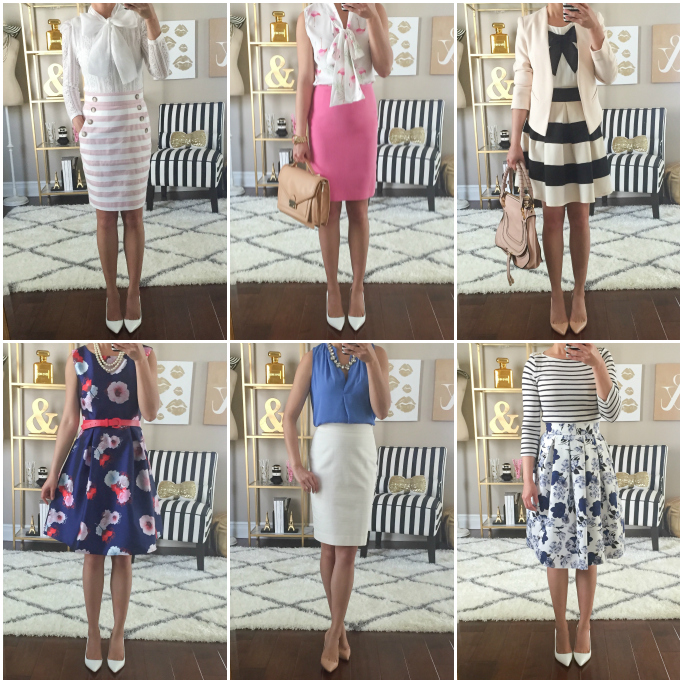 Summer Work Outfit Ideas Petite Fashion Stylish Petite Business Clothes