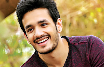 Akhil Akkineni New Movie,Akhil akkineni grand gift to fans on King birthday,Nagarjuna birthday is very special to fans .