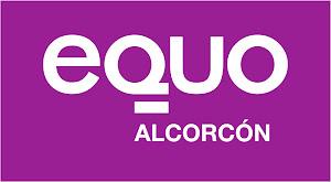 EQUO ALCORCON - nos apoya y les apoyamos
