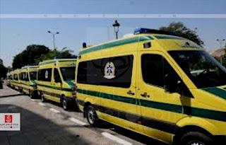 مفاجاة : الإخوان منعوا سيارات الإسعاف من إنقاذ المصابين في احداث رابعة