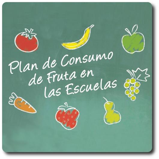 Plan consumo frutas y verduras