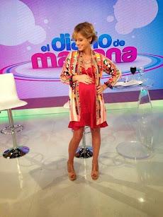 Mariana Fabbiani by Rapsodia.
