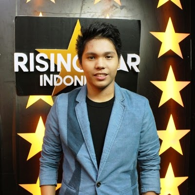 Sonny Saragih (Rising Star Indonesia)