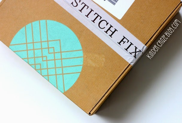 "Check out this blogger's autumn ""fix"" from Stitch Fix!"