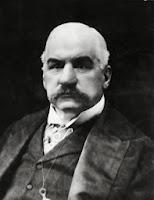 John+Pierpont+Morgan La Creatura di Jekyll Island   Come 100 anni fa nacque la FED