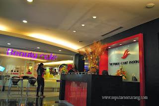 Pt Victoria Care Indonesia
