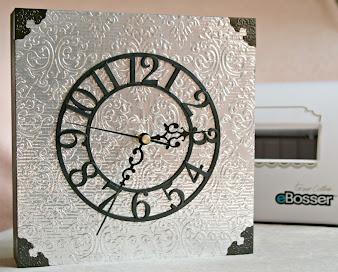 #5 Clock Design Ideas