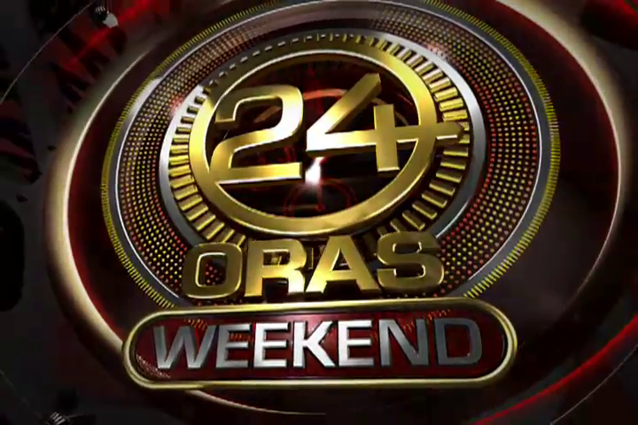 24 ORAS WEEKEND - JUN 16, 2012 PART 1/4