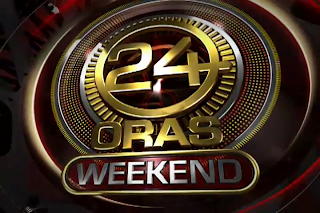 24 ORAS WEEKEND - MAY 25, 2013