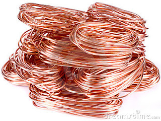 MCX Copper Tips