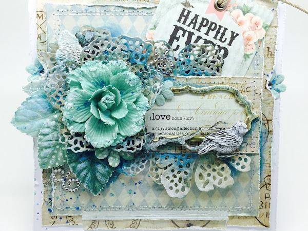 Wedding Card and Prima Product Picks - January