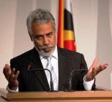 """Timor-Leste: PM reúne-se com presidente da Woodside e diz que encontro foi """"produtivo"""