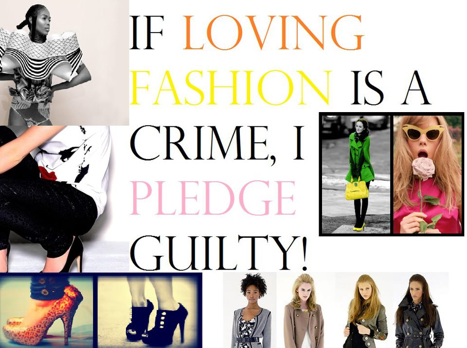Are you guilty of fashion waste 69