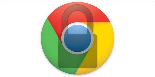 استخدام Master Password لحماية باسوردات جوجل كروم