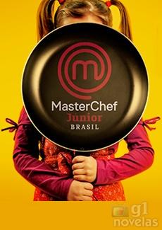 MasterChef Júnior Brasil