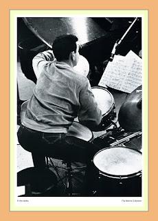 Drummers Corner: Larry Bunker on Shelly Manne