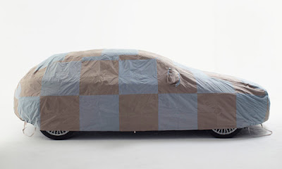 Creative Car Covers and Cool Car Cover Designs (12) 7