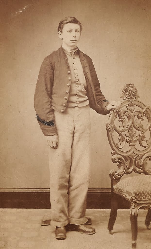 Private Daniel Barnett