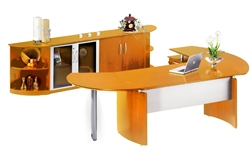 Napoli Furniture Configuration
