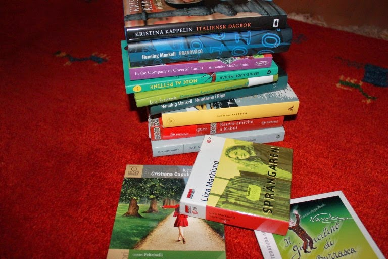 Libri 2014