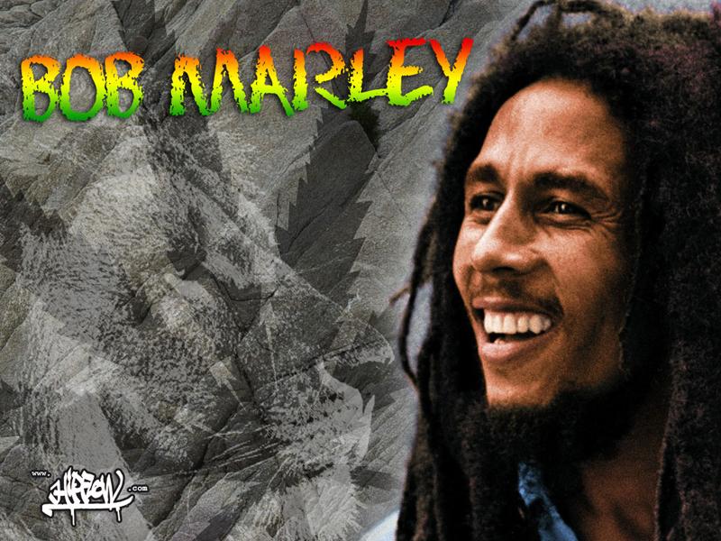 Bob Marley - Images