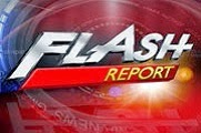 GMA: Flash Report January 11, 2016