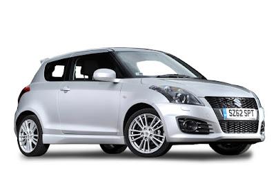 Harga Suzuki Swift dan Spesifikasi Terbaru