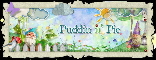 puddin n pie