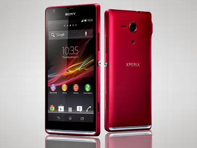Sony Mobile,Sony Xperia,Sony Xperia SP C5302 8 GB