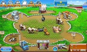 Download Game farm frenzy 2 For PC Full Version ZGASPC