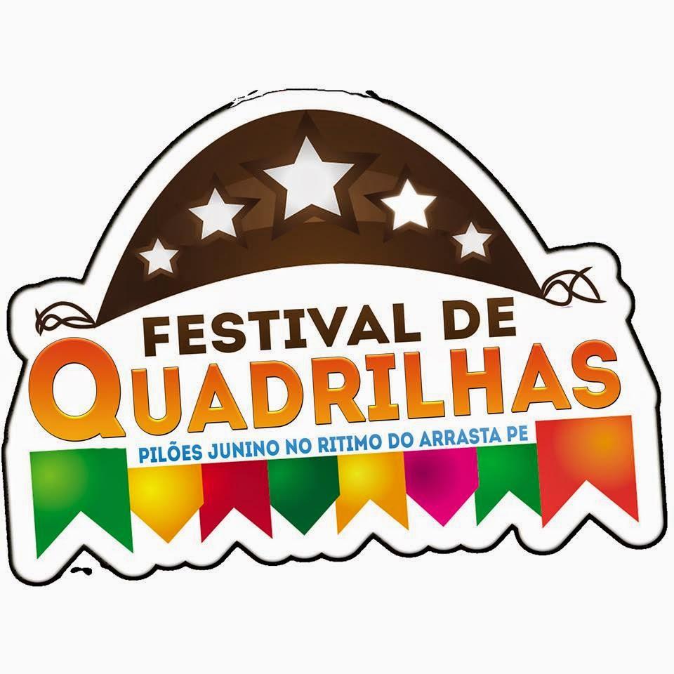 2º Festival De Quadrilha Estilizada Pilões Junino