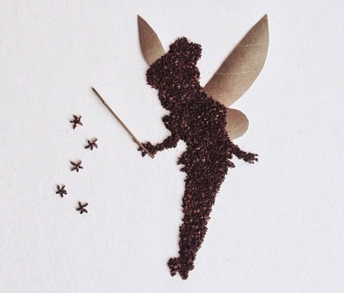 14-Tinker-Bell-Coffee-Grinds-Drawings-Liv-Buranday-www-designstack-co